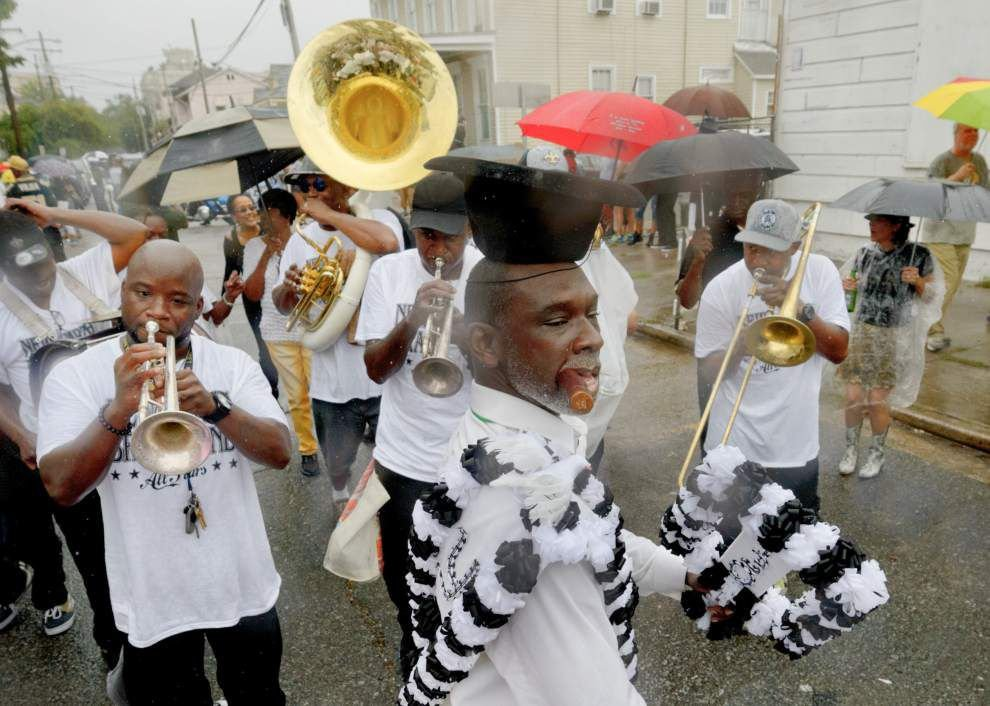 Keith Spera's Sound Check: Shows you need to know about in New Orleans for March 3-9, 2016 _lowres