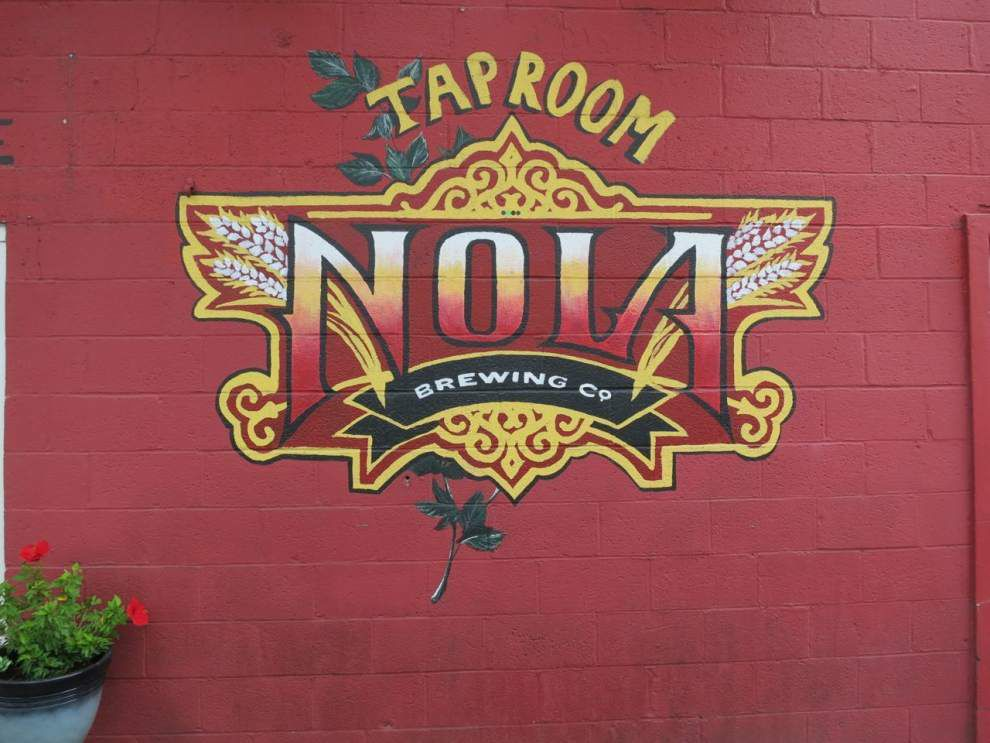 Louisiana craft breweries thriving: Here are some names to know _lowres