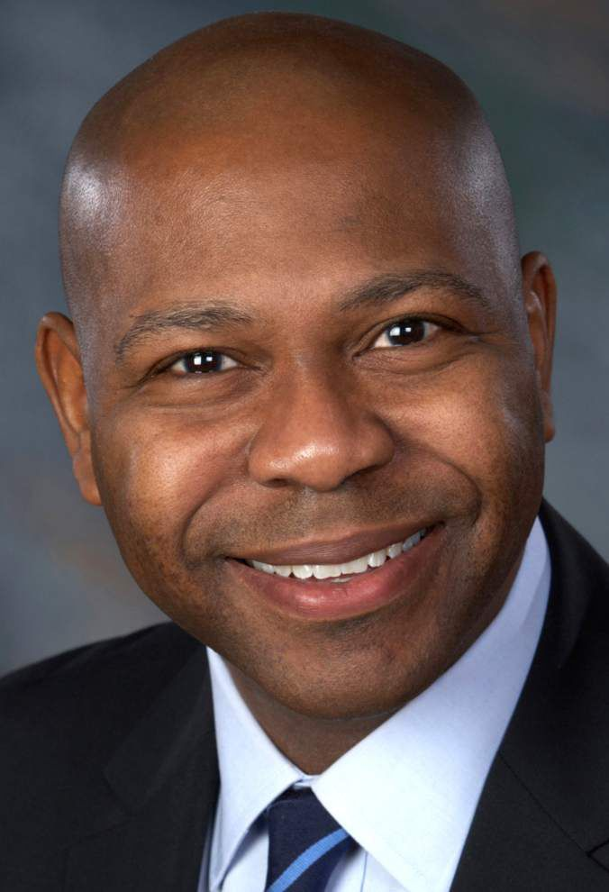 Fox News commentator to lecture at Dillard _lowres