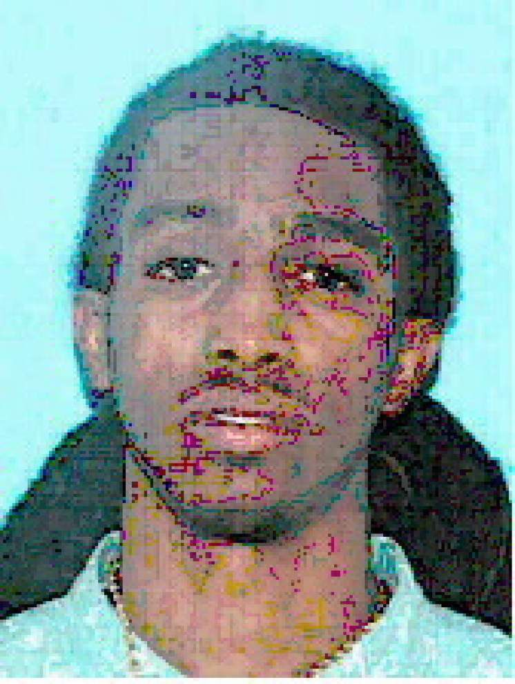 Police issue murder warrant in drug deal killing _lowres