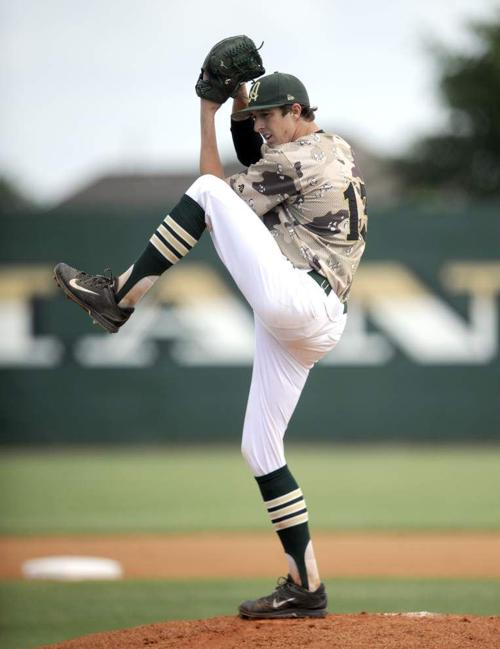 District 3-5A rivals Acadiana, Lafayette meet in regional playoff series _lowres