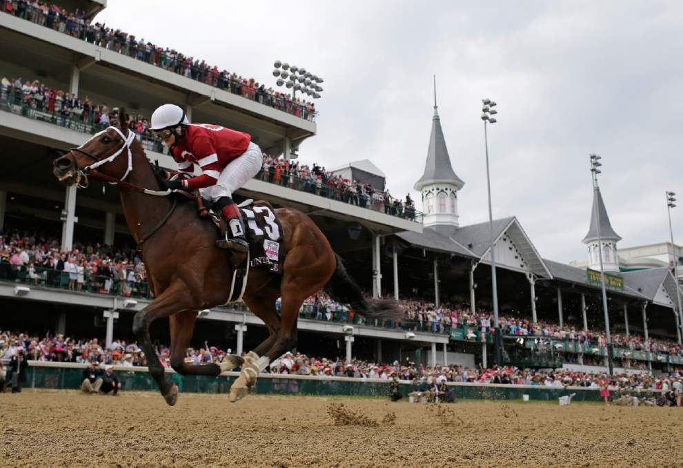 Untapable, Rosie Napravnik team up for Distaff _lowres