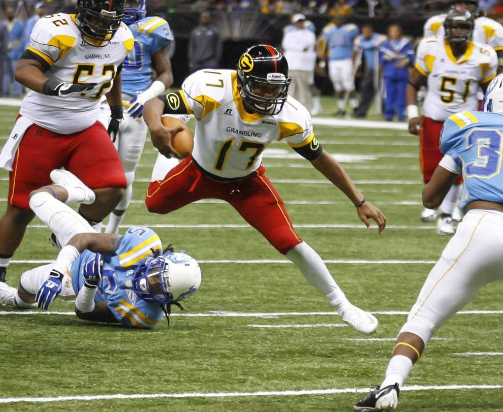 After their dramatic turnaround, Grambling eyes even more in 2015 _lowres