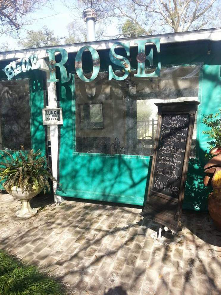 Blue Rose Café reopening in old Willie's location in Baton Rouge after rigorous renovation _lowres