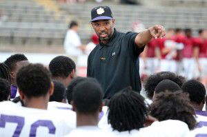 Ex- Karr coach Nathaniel Jones named coordinator at University of St. Francis