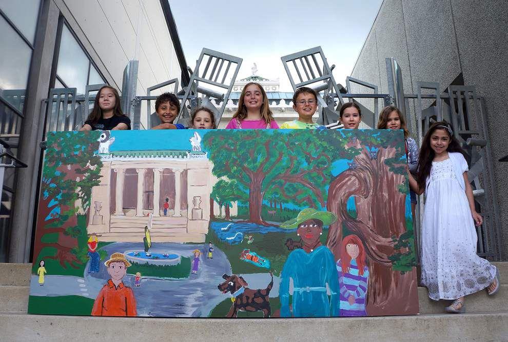 Museum launches arts initiative _lowres