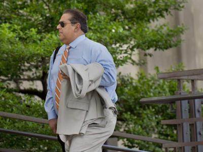 Raymond Reggie sentenced in $1.2 million auto dealership scam _lowres