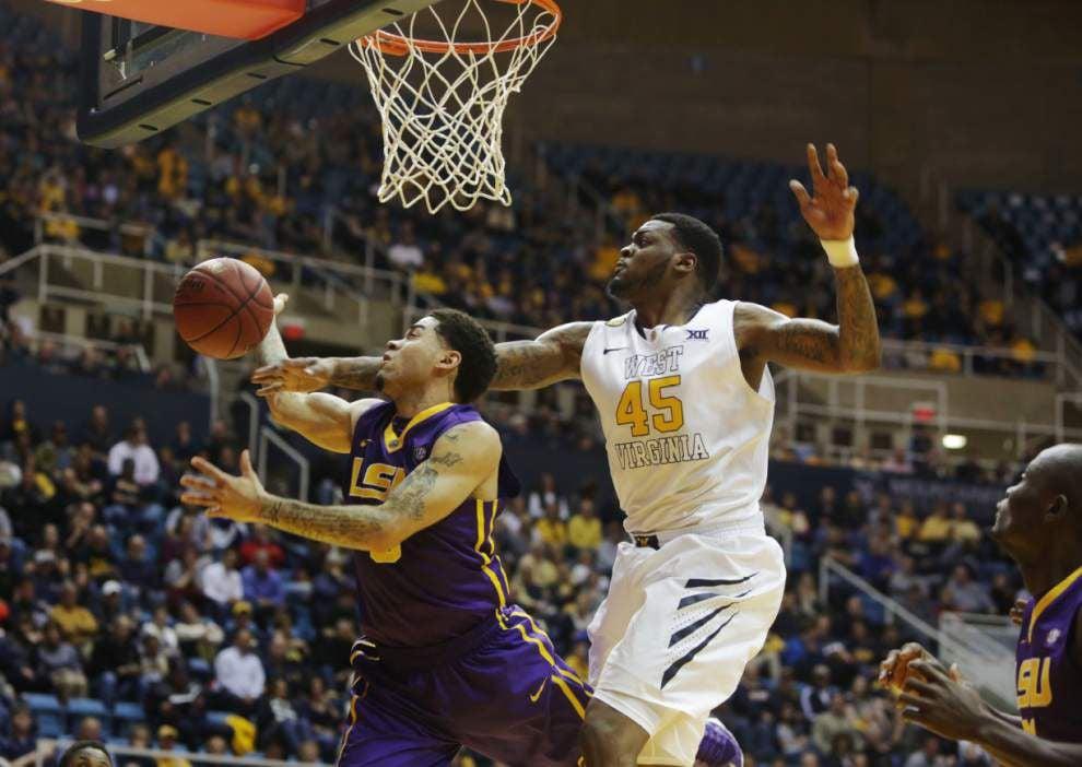 Opening Tip: LSU at Alabama-Birmingham in men's basketball at 8 p.m. _lowres