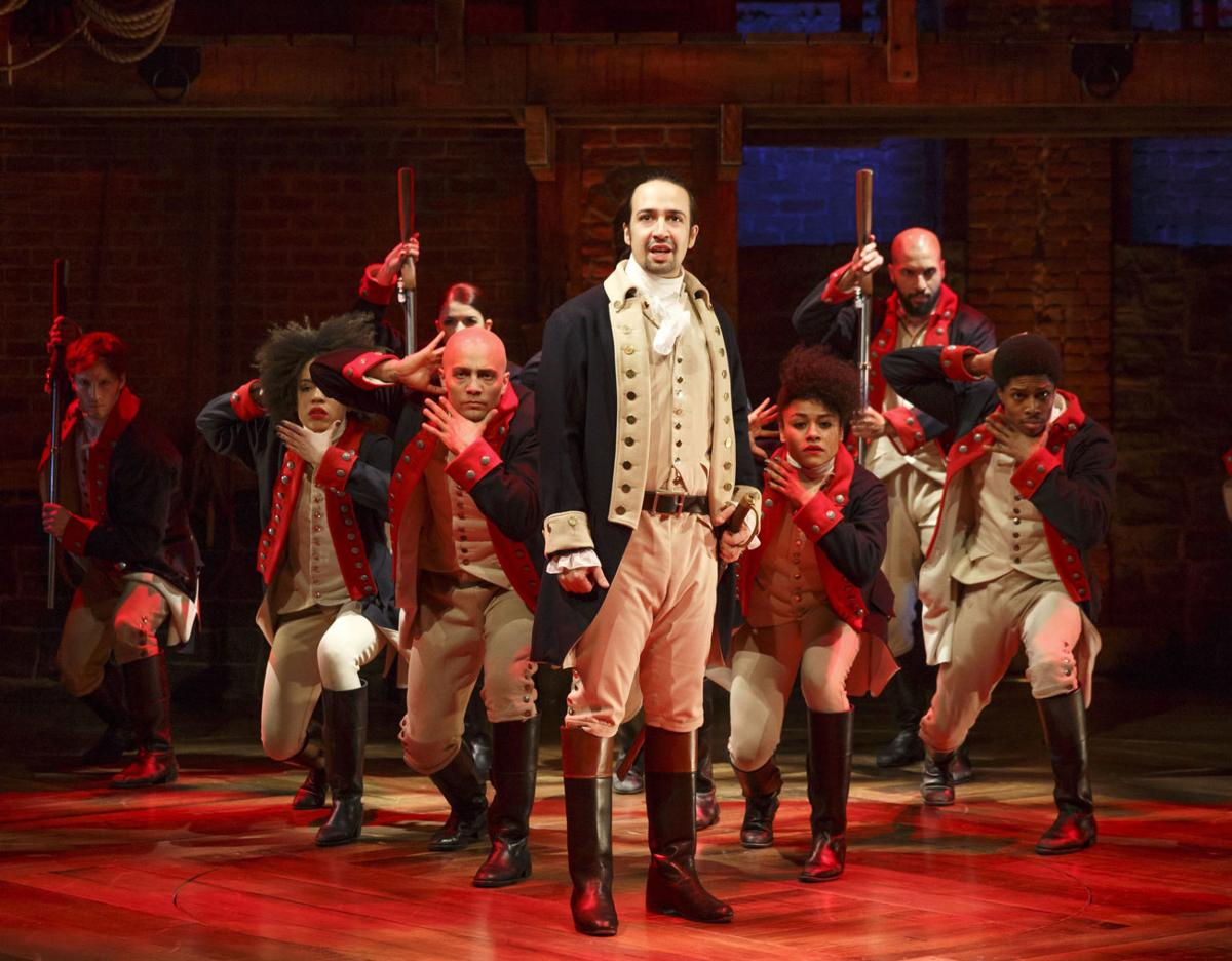 Will 'Hamilton' suffer after the loss of key principals?