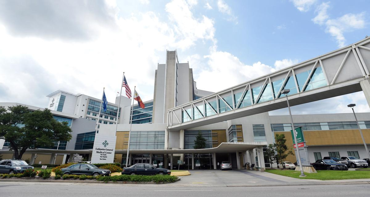 Workers On Wheels >> Lafayette General Health to lay off 70 workers | Acadiana ...