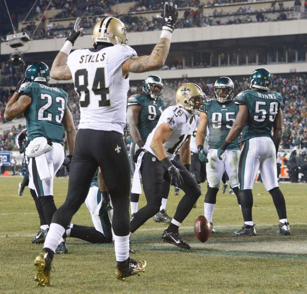 Saints 26 Eagles 24 _lowres