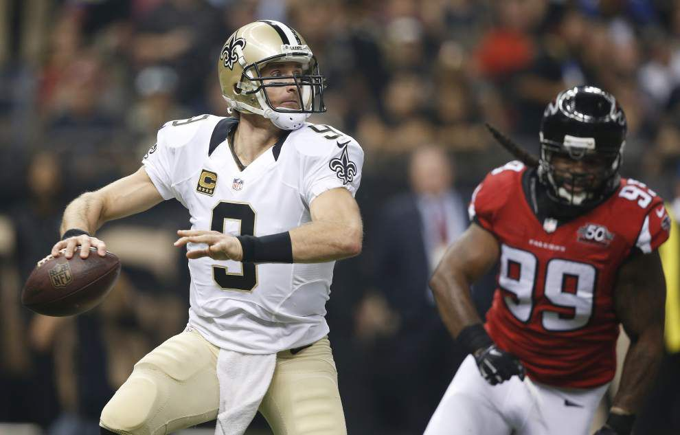 Saints chat replay: Will Saints get 1st road win of season at Colts? Where did pass rush vs. Falcons come from? _lowres