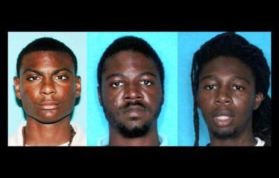 Opelousas man arrested, two others sought, in Olivier Road burglary _lowres