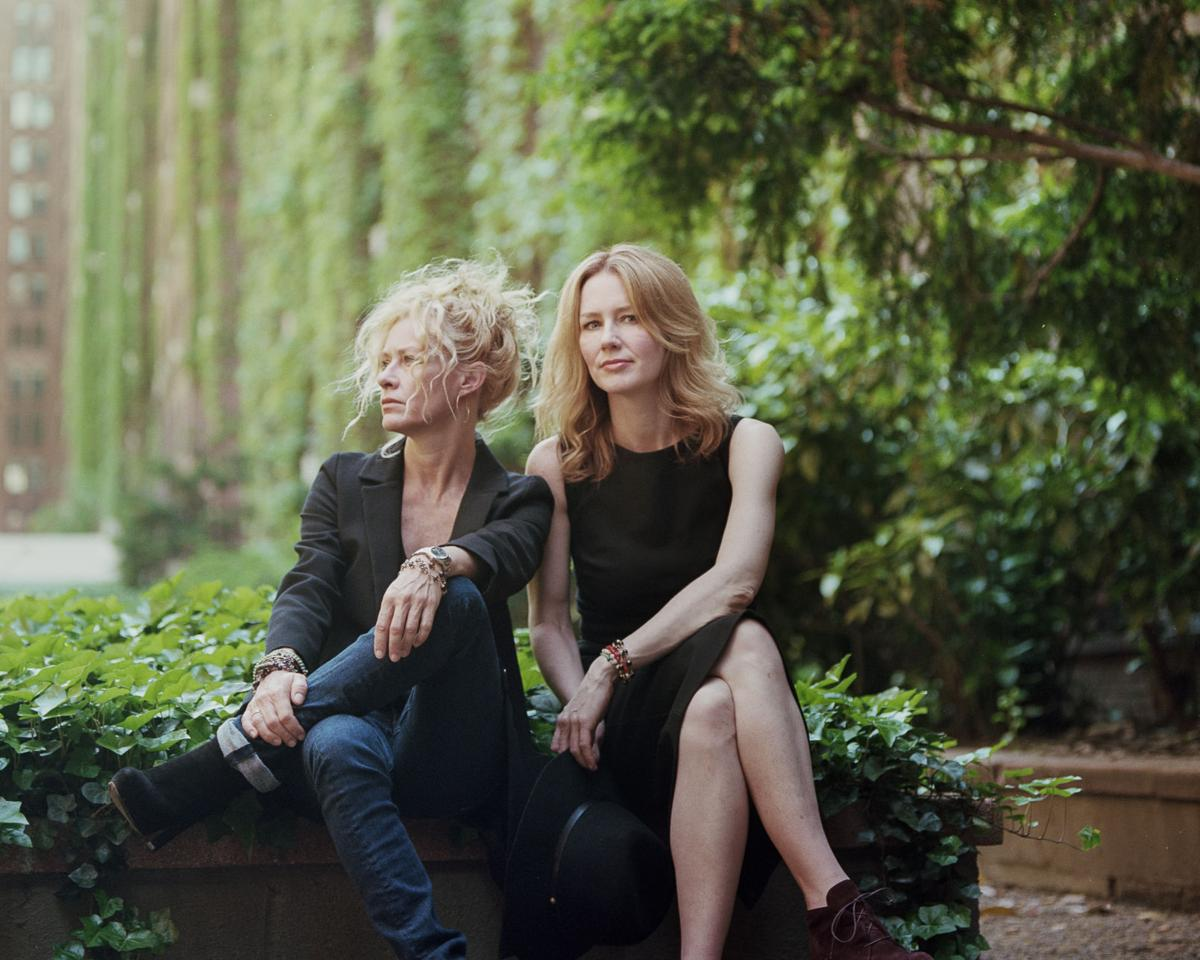 Allison Moore, Shelby Lynne copy for Red