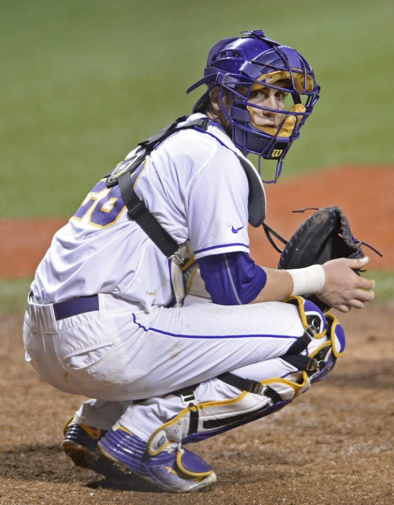 LSU baseball Twitter mailbag: you asked about the catchers, Jordan Romero and who's in the three-hole _lowres
