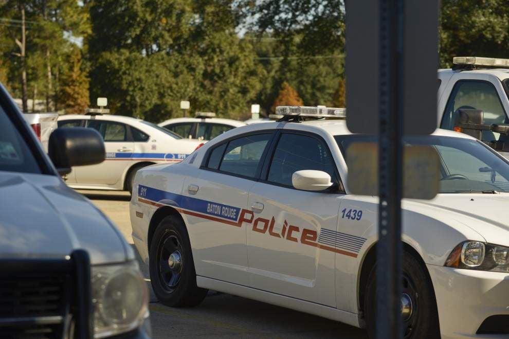 Baton Rouge police BRPD