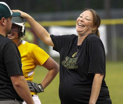 Cabrini's Shannon Austin claims Class 4A coach of the year honor _lowres