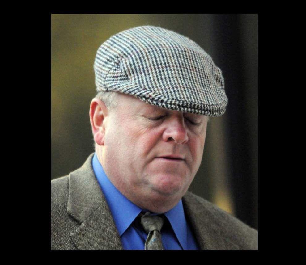 Ex-cop McRae's sentencing delayed _lowres