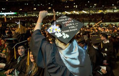 628c1913ff71d Tulane University announces graduates receiving degrees Saturday ...