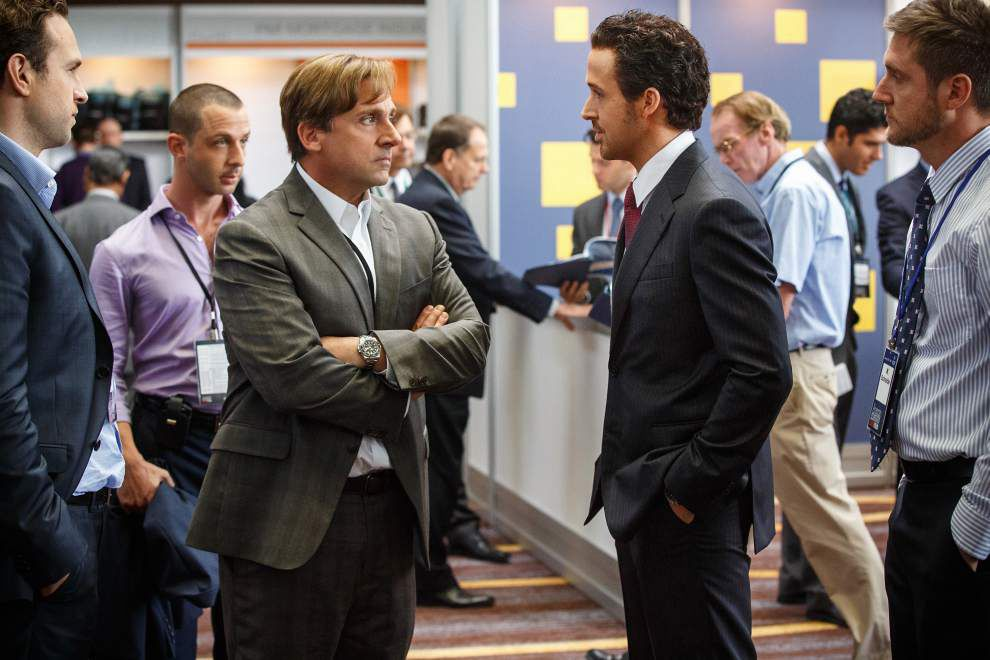 A big moment: Actor Jason Bayle talks acting in 'The Big Short' _lowres