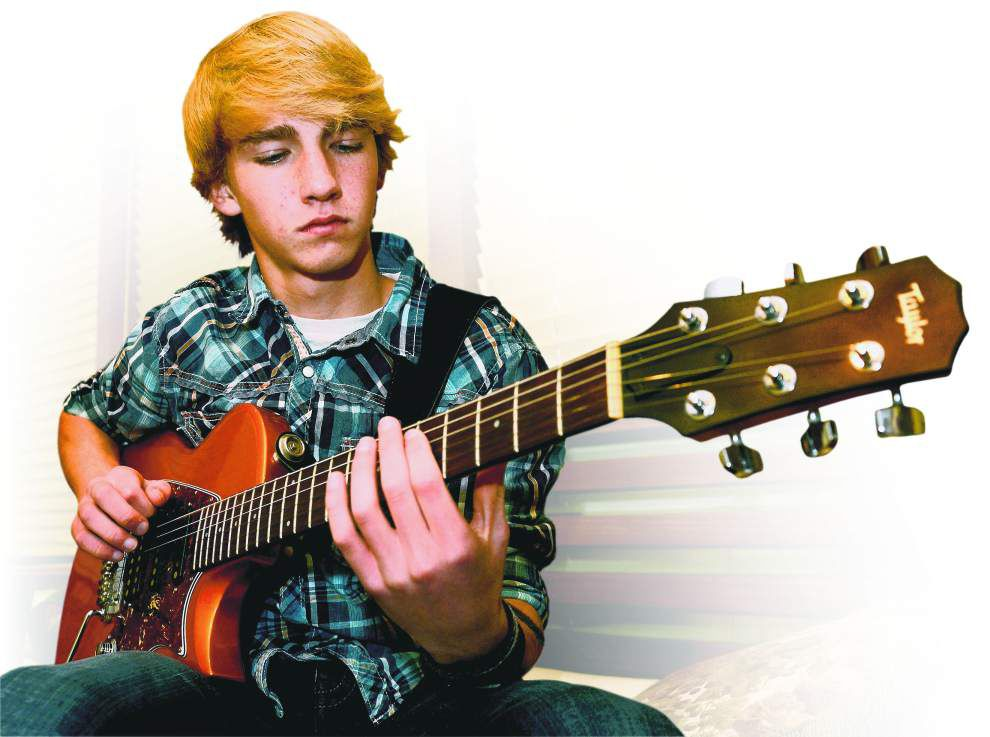 Prairieville teen to play national anthem before New Orleans Pelicans game against San Antonio Spurs _lowres