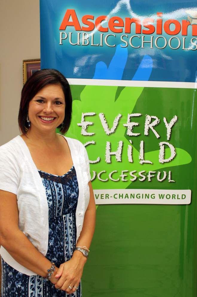 Ascension Public Schools fills positions _lowres