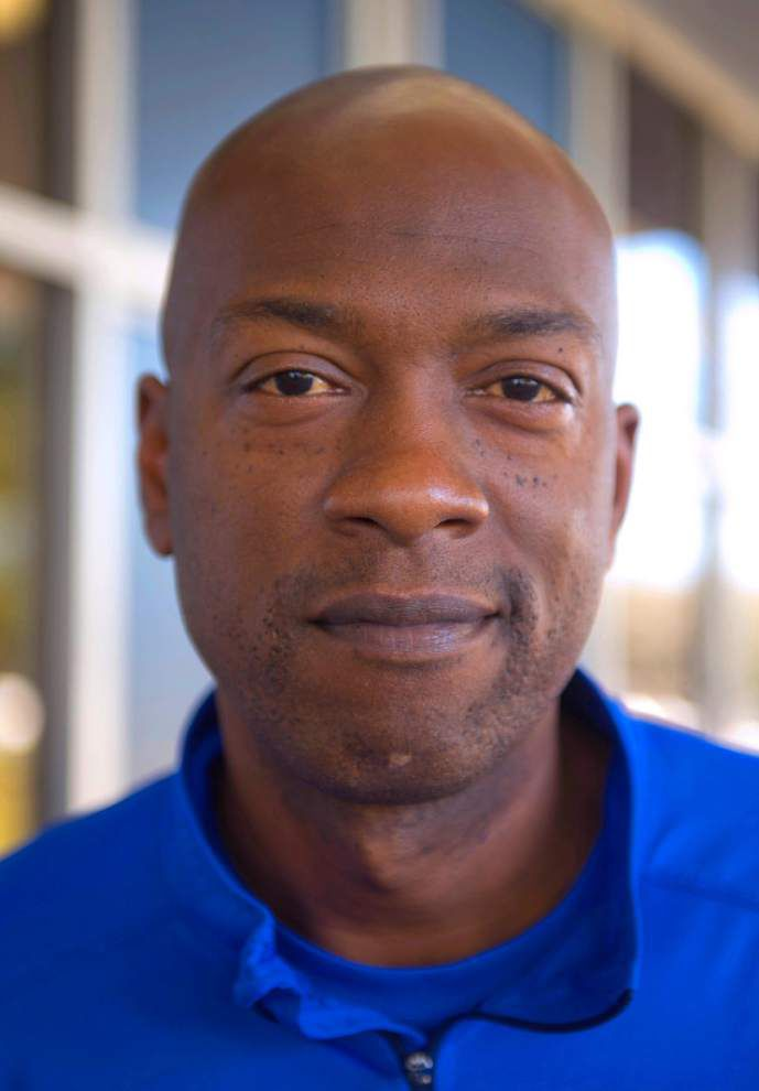 Port Allen football coach credited with inspiring team to boost academic performance _lowres