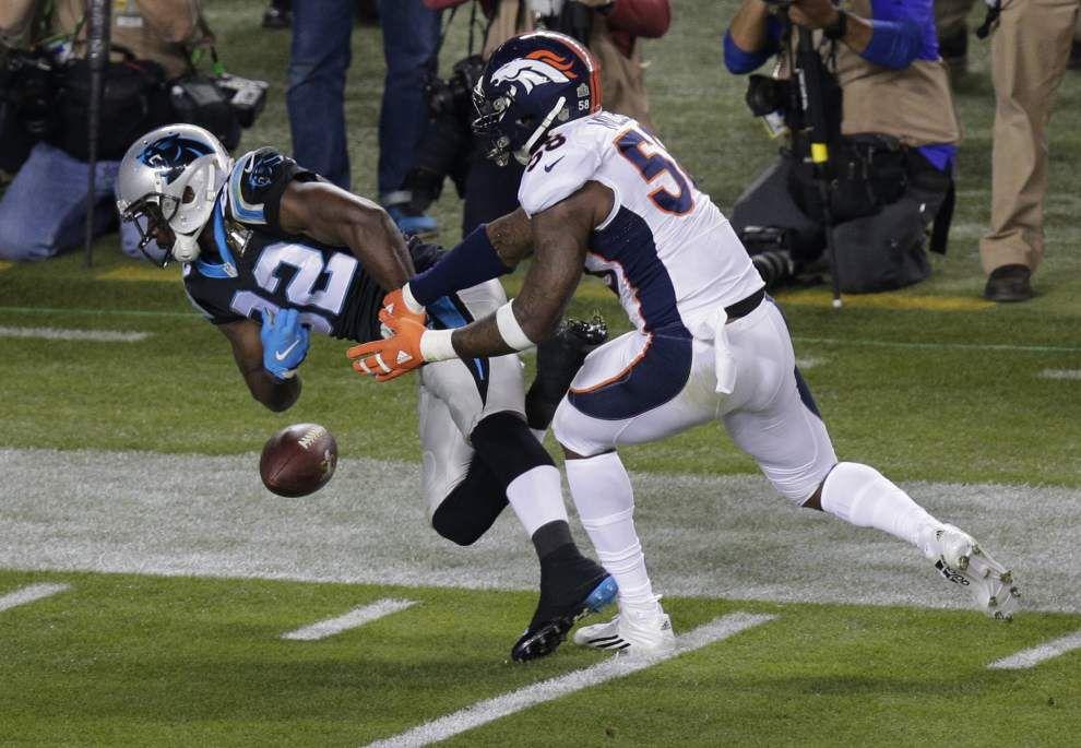 Broncos linebacker Vonn Miller earns Super Bowl MVP honors _lowres