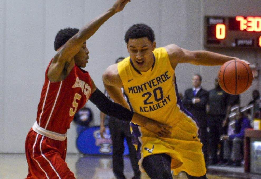 LSU signee Ben Simmons to play in the Jordan Brands Classic at the Barclay's Center in April _lowres