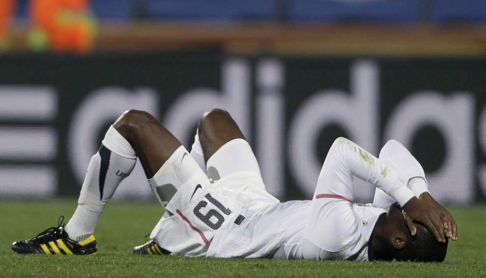 U.S. and Ghana square off again, this time in Brazil _lowres