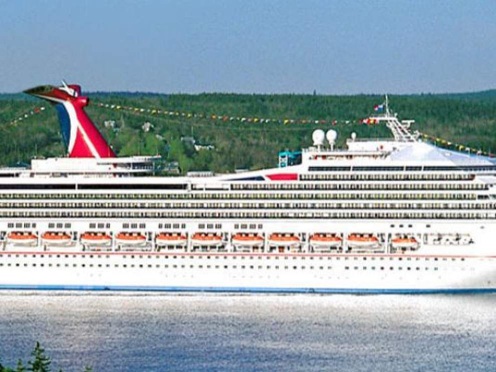 Carnival bringing larger cruise ship to New Orleans _lowres