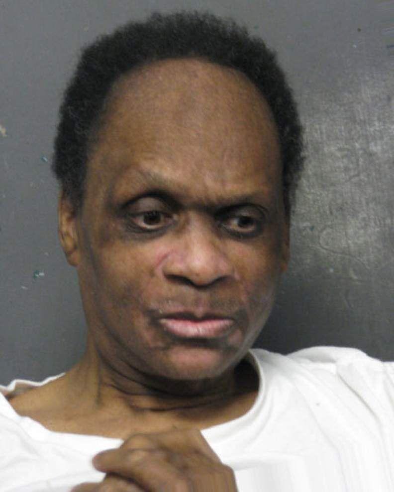 Jefferson Parish grand jury indicts man in '84 killing of Jefferson woman _lowres