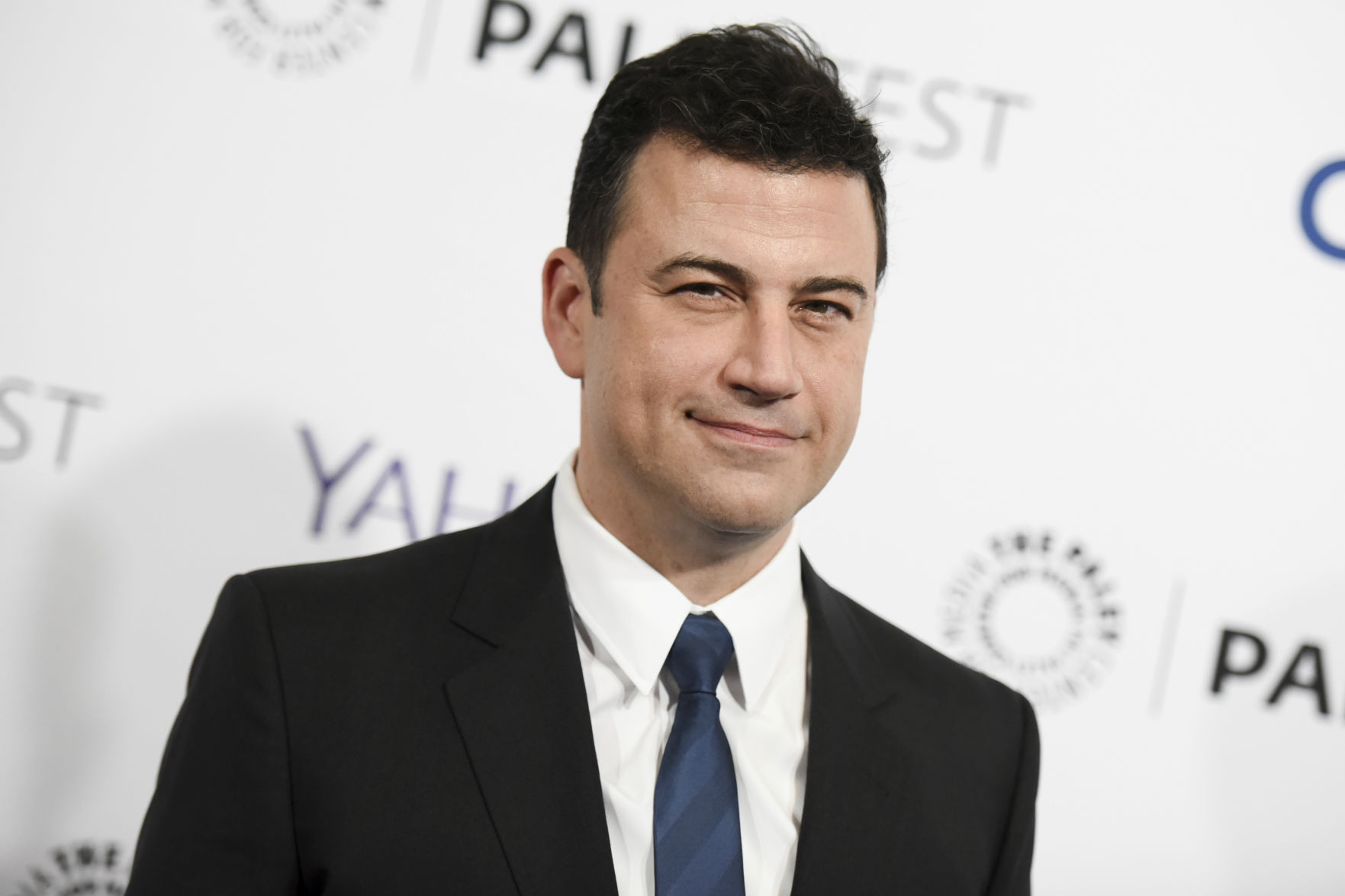 Jimmy Kimmel continues to fight against GOP heath plan