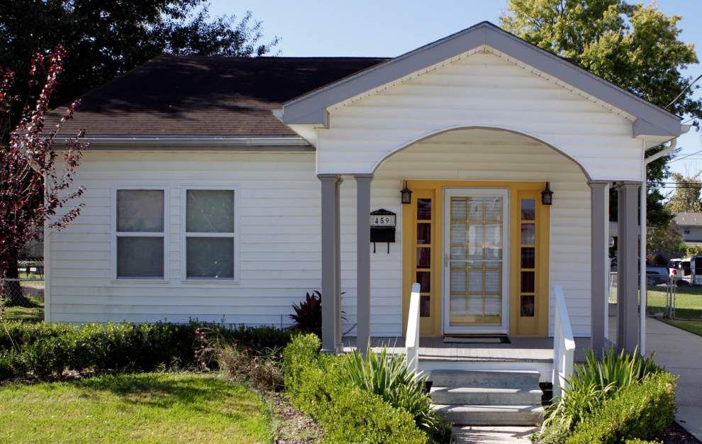 St. Charles Parish property transfers, Oct. 27-31, 2014 _lowres