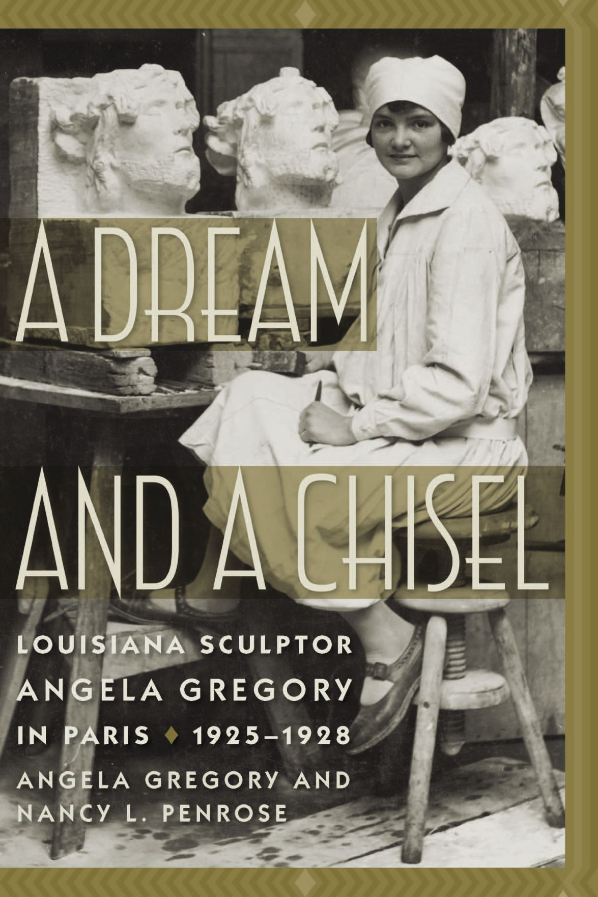 angela gregory book cover