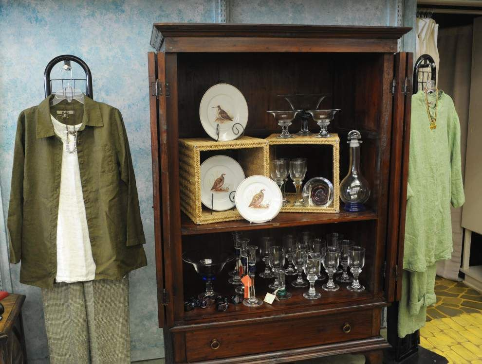McKnight's becomes new boutique _lowres