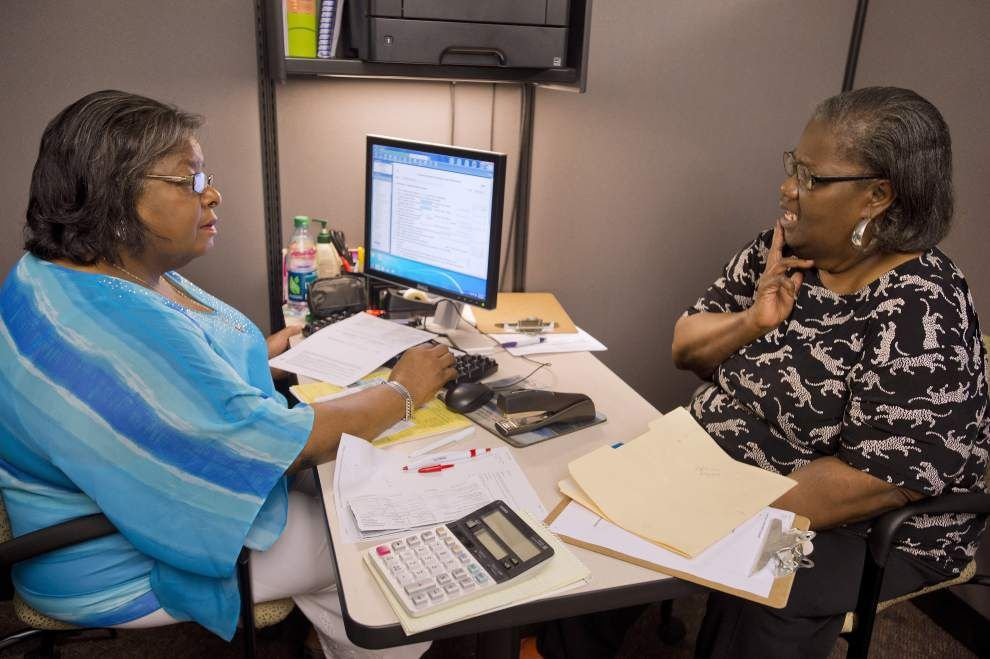 Thousands of Louisiana tax filers on the hook to repay 'Obamacare' health subsidies _lowres