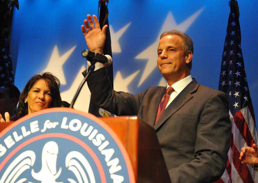 Scott Angelle looks at U.S. Senate race, will anounce his decision after holidays _lowres
