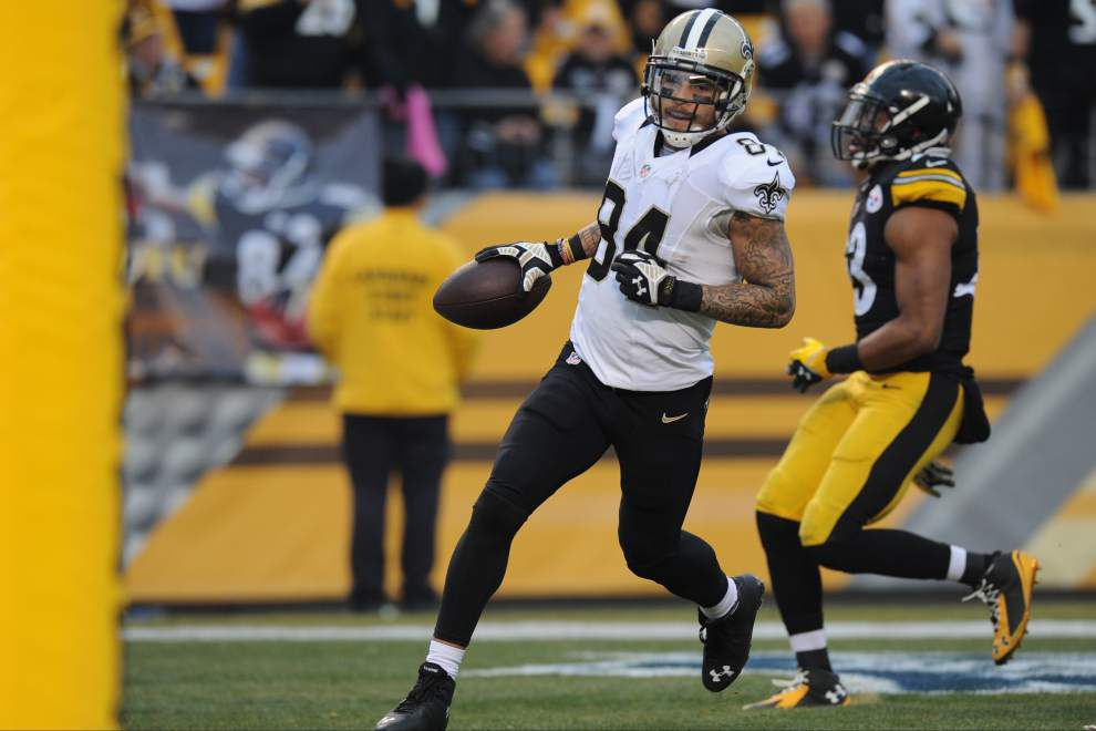Video: Saints coach Sean Payton says second-year receiver Kenny Stills picks things up real quickly on the field _lowres