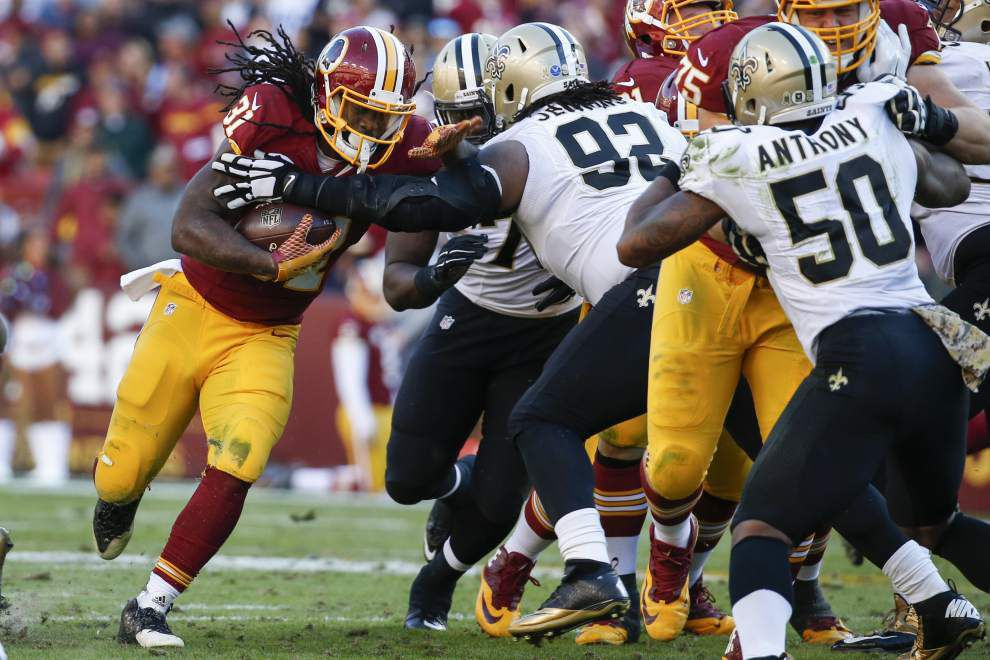 Nick Underhill: After the Saints defense gets exposed again, major change must be coming soon _lowres