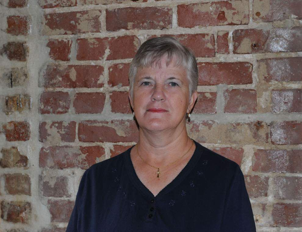 'Food Pantry Lady' named Zachary Citizen of the Year _lowres