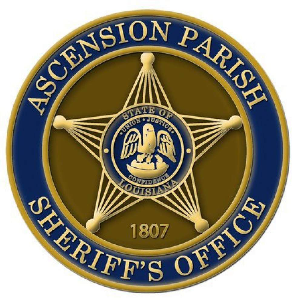 Update: Ascension deputy shooting suspect also accused of attacking, tying up man in Florida, setting motel on fire _lowres