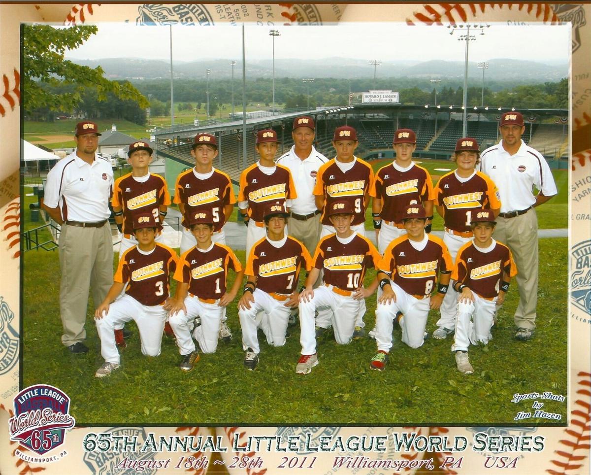 Lafayette Little League 4