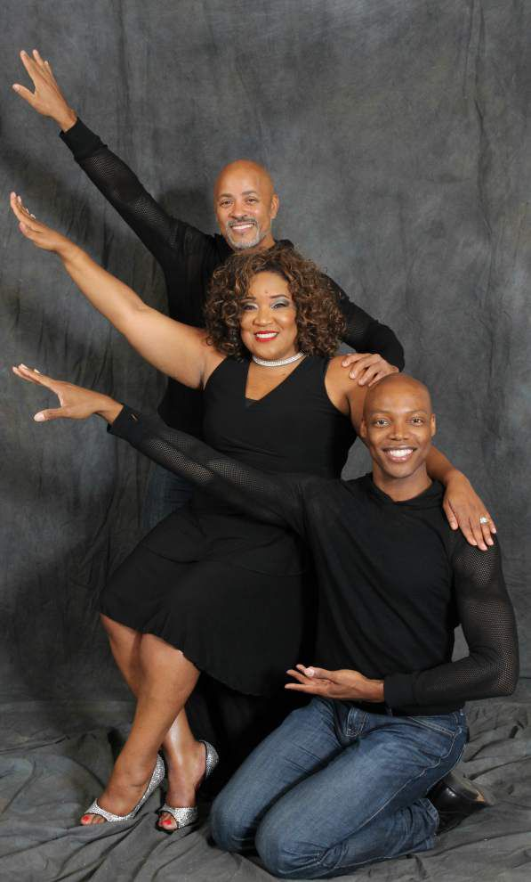 Ascension Parish locals to dance for a cause _lowres