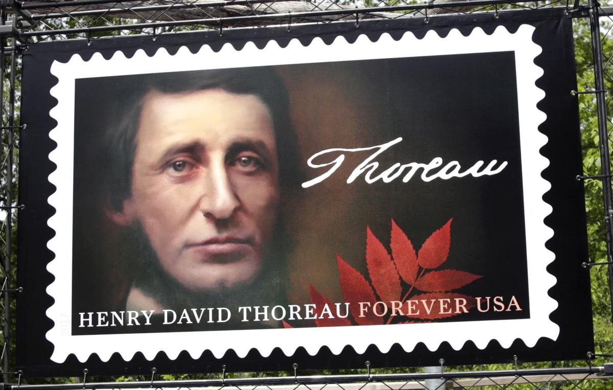 Thoreau stamp (copy)