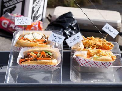 carrollton food giveaway