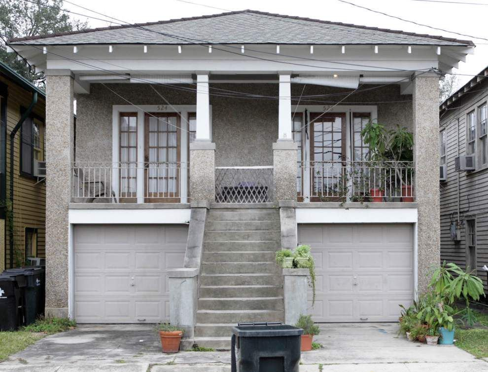 New Orleans property transfers for Dec. 29-Dec. 31 _lowres