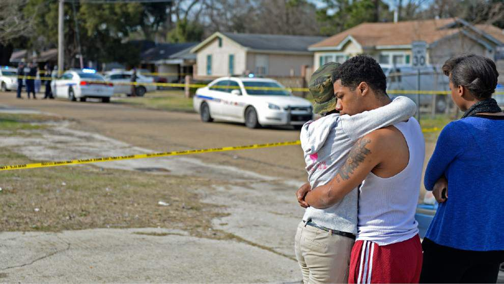 BRPD: Man, 20, killed in accidental shooting _lowres