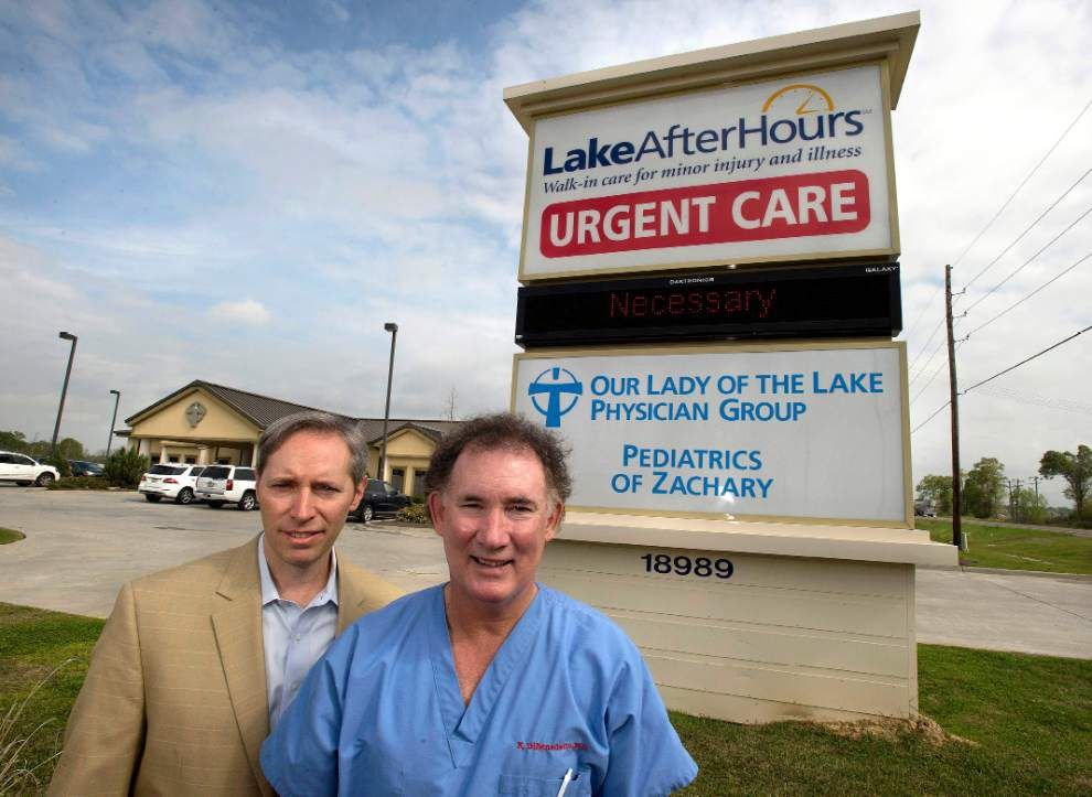 Premier Health expands urgent care operations to Indiana _lowres