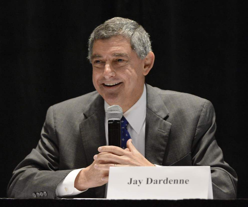 Jay Dardenne jabs Bobby Jindal over how much his presidential campaign costs Louisiana, calls Jindal to reimburse the state for expenses tied to his White House run _lowres